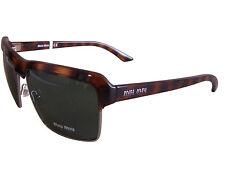 Quadrat Sonnenbrillen aus Kunststoff