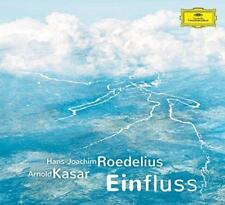 Roedelius Arnold Kasar-Einfluss (nuevo 2 Vinilo Lp)