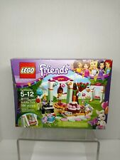 LEGO Friends BIRTHDAY PARTY With Andrea - 41110 - NEW / Retired