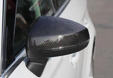 Audi A3 S3 RS3 8V Carbon Spiegel Spiegelkappen Abdeckung Kohlefaser Neu ABS