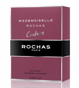Rochas MADEMOISELLE ROCHAS Couture Eau de parfum for Women 50 ml