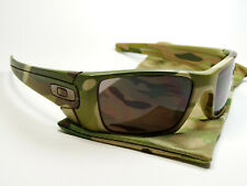 Oakley S.I. Fuel Cell Multicam Camo Sonnenbrille Gascan Monster Dog Camouflage X