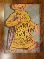 DRAWING POWER: A COMPENDIUM OF CARTOON ADVERTISING TPB Fantagraphics