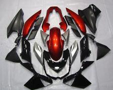 Fairing Kit for Kawasaki Z1000 2010 2011 2012 2013 ABS Injection Molded Bodywork