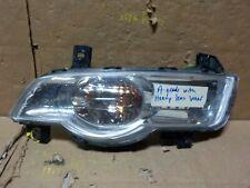 DRIVER LEFT HALOGEN OEM CHEVY TRAVERSE 09-12 TURN SIGNAL LAMP [JO179 0READ]