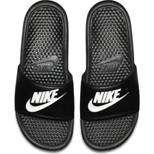 hot sale online ceb6a 8c68a Nike Men's Slippers for sale | eBay