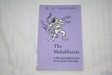 The Mahabharata paperback book (new)