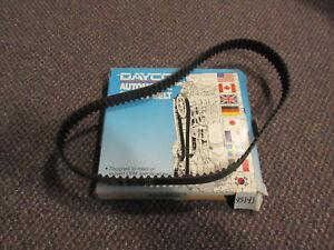 NEW! Dayco 95143 Timing Belt - 1988-1995 Honda Civic / 1988-1991 Honda CRX 1.5L