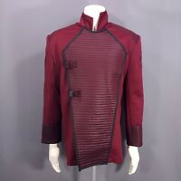 KILLJOYS - Screen Worn Male Red 17 Guard Jacket (Medium) Ep 407