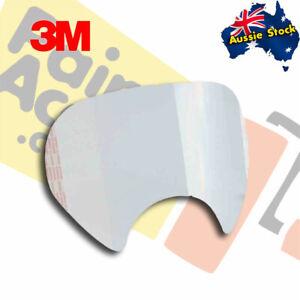 3M 6885 Face shield LENS Cover for 6800 6900 Full Face Respirator