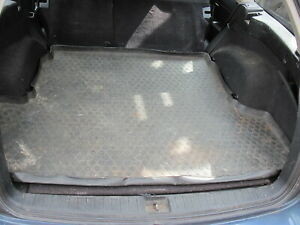 2005 SUBARU LEGACY BOOT FLOOR MAT COVER