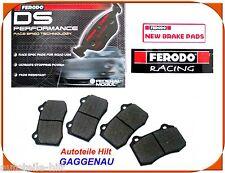 Ferodo DS2000 Sportbeläge vorne Nissan 350 Z, 350Z 33Z zugelassen