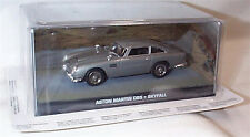 JAMES BOND Aston Martin DB5 Skyfall New sealed in Pack 1:43 scale