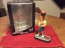 2008 Forever Collectibles WWE Wrestling John Cena Bobblehead! #BHWWEBMJC
