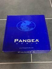 PANGEA POWERKABEL AC-14 SE MKII # 1,0 METER # OFC POWER - KABEL # AUDIO BEREICH