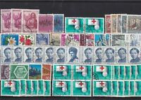 Switzerland used Stamps Ref 15174
