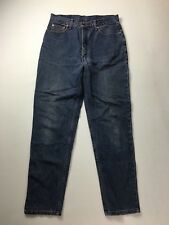 LEVI'S 881 Mom/Boyfriend Jeans - W36 L32 - Navy - Great Condition