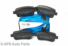 Genuine Allied Nippon Renault Fluence Scenic Megane CC Rear Axle Brake Pads