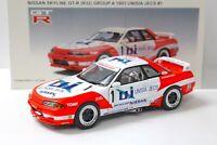 1:18 AUTOart Nissan Skyline GT-R R32 Group A UNISIA #1 NEW bei PREMIUM-MODELCARS