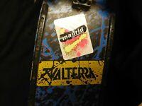 Back to the future Original 80's bttf Skateboard prop Madrid Valterra Mcfly biff