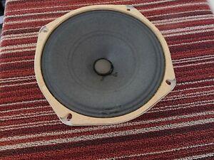 Fender Champ Princeton 1956 Oxford Guitar Amp Speaker 8EV Reconed Narrow Tweed