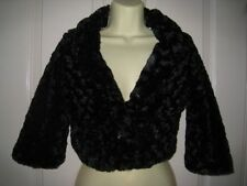 Faux Fur Bolero, Shrug Dry-clean Only Coats & Jackets for Women
