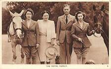 Queen Elizabeth and Prince Philip: The Royal Family, Group Photo