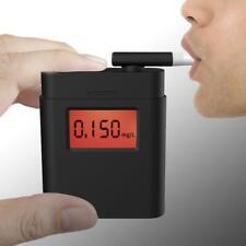 Professionelle Alkoholtester Digital Breath Analyzer Tester LCD-Detektor