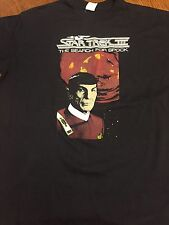 Star Trek III The Search For Spock T-Shirt Size XL Vintage Original