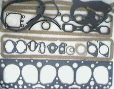 Engine Gaskets set for Chevrolet 235 6 cylinder 1953 to 1963 premium gaskets!