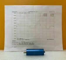 Microwave Semiconductor Corp Msc Mc50018 5 Mhz To 18 Ghz Noise Source New