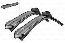Bosch Aerotwin Front Windscreen Car Window Wiper Blades Pair 3397007556 A556S