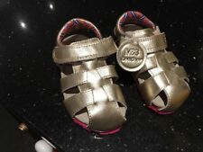 Marks and Spencer Party Leather Upper Shoes for Girls