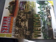 µ? revue Steel Masters HS n°12 Vietnam