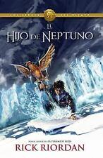 Vintage Espanol: El Hijo de Neptuno : Heroes Del Olimpo 2 by Rick Riordan...