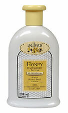 Bellvita / Bettina Barty  HONEY Honig Lotion 500ml