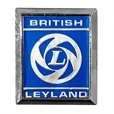 Triumph House Badge British Leyland For TR Series, Spitfire, Stag, GT6 725525