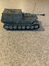 1:72 Scale Unimax Toys Forces of Valor WWII German Army Elefant Tank Open/loose
