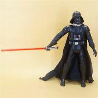 "Disney Star Wars Darth Vader ACTION FIGURE 20cm 8"" high"
