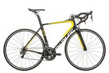 2013 Parlee ESX Carretera Bicicleta Med/Grande Carbono Shimano Ultegra Di2 6870