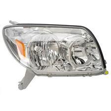 Fits TOYOTA 4 RUNNER 2003-2005 Headlight Left Side 81170-35400 Car Lamp