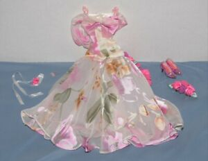 """Oz Rhapsody Outfit for16"""" Tonner doll Fit Tyler Glinda 2006 Wizard Of Oz collect"""