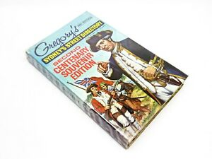Gregorys SYDNEY Street Directory 34th Edition CENTENARY SOUVENIR EDITION 1969