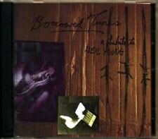 Borrowed Tunes | a tribute to Neil Young various artists RARE OOP 2CD Set (Mint)