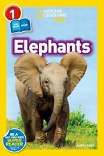 Elephants - Hurt, Avery Elizabeth - New Hardcover Book
