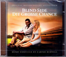 THE BLIND SIDE Carter Burwell Soundtrack CD Die Grosse Chance John Lee Hancock