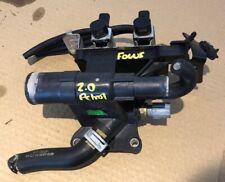 FORD FOCUS MK2 2.0 Petrol 2006-2011 PETROL COOLANT FLANGE 6G9G-8K556-AA