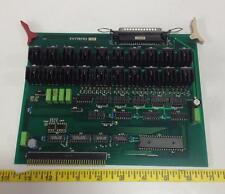 YAMATO SCALES CONTROL CIRCUIT BOARD EV775FR2