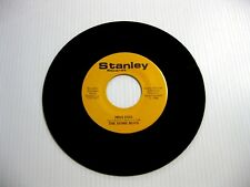 1988 New Orleans Saints STANLEY Records Miss Ego/I'm A Believer The Home Boys 45