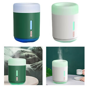 Mini Humidifier Aroma Diffuser Household Aroma Diffuser Bedroom Home Travel